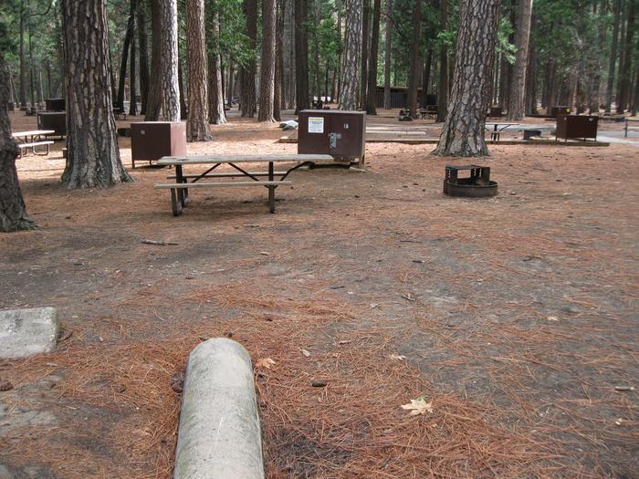 CampsiteCampsite 18
