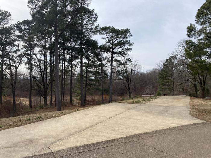 Wallace Creek Site 14