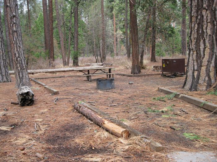 CampsiteCampsite 26