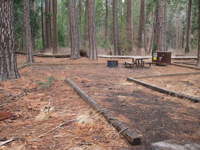 CampsiteCampsite 27