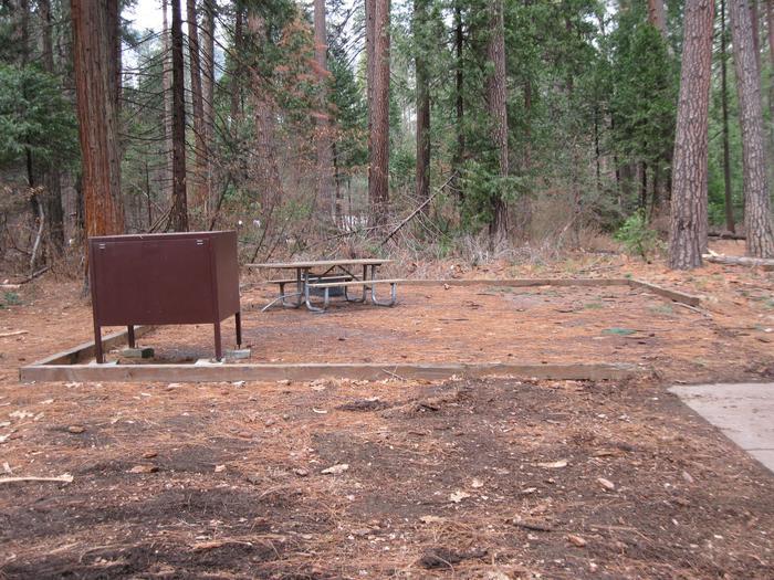 CampsiteCampsite 28
