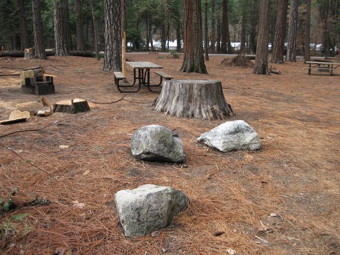 CampsiteCampsite 32
