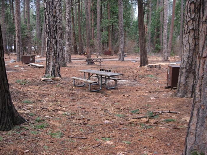 CampsiteCampsite 34