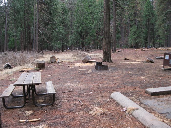CampsiteCampsite 35