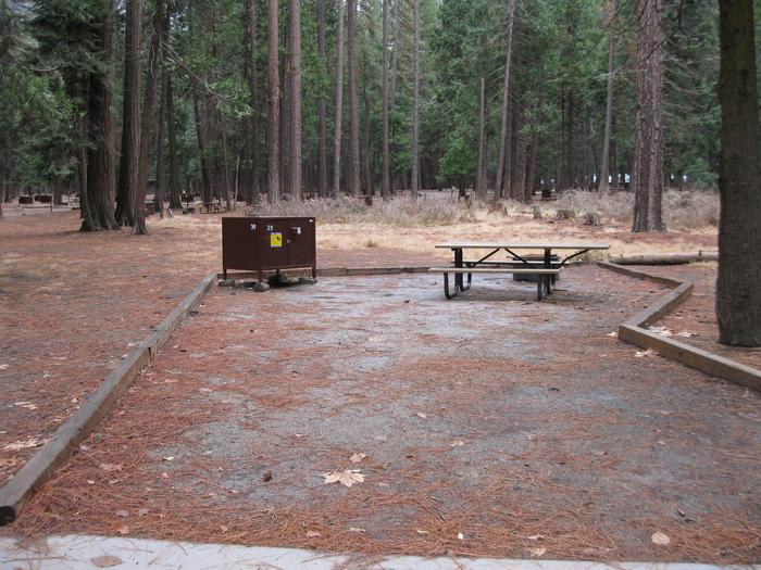 CampsiteCampsite 39