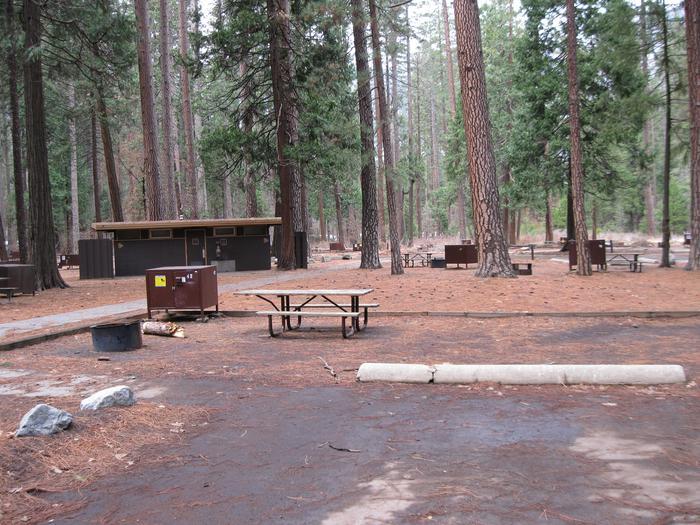 CampsiteCampsite 42