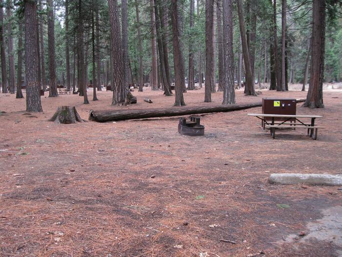 CampsiteCampsite 46