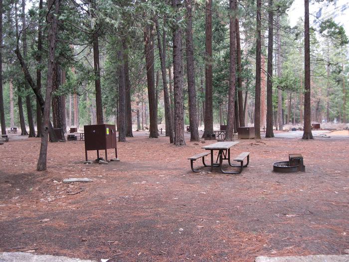 CampsiteCampsite 47