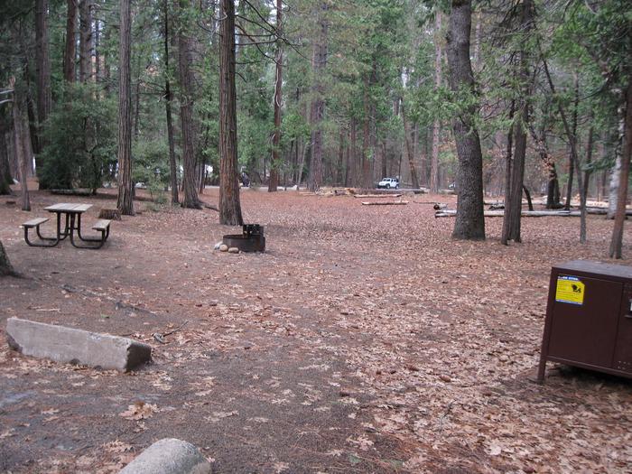 CampsiteCampsite 71