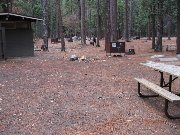 CampsiteCampsite 94