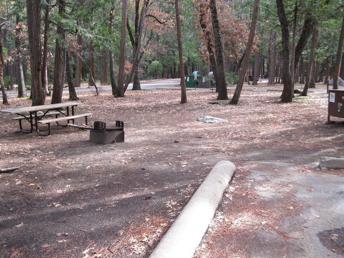 CampsiteCampsite 96