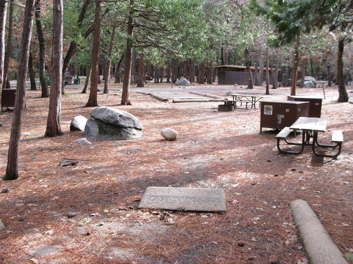 CampsiteCampsite 97