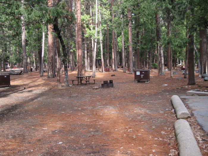 CampsiteCampsite 99