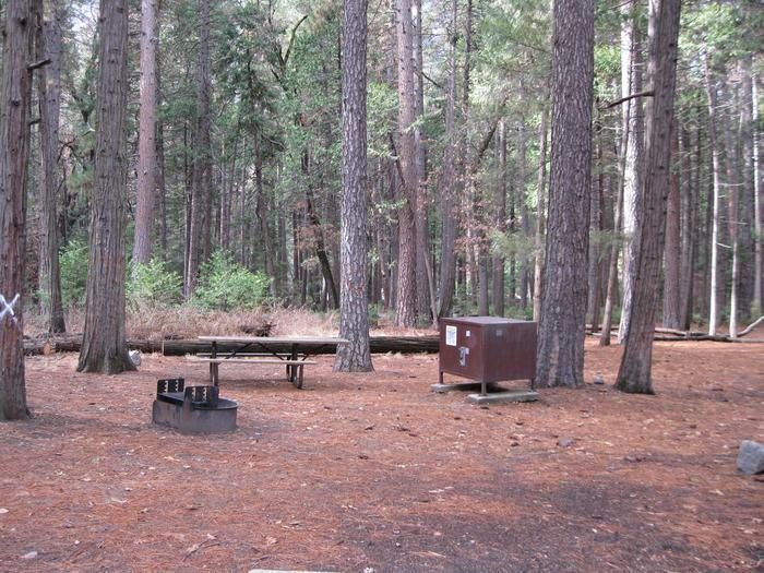 CampsiteCampsite 110