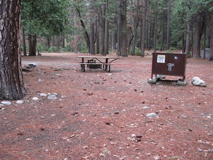 CampsiteCampsite 113