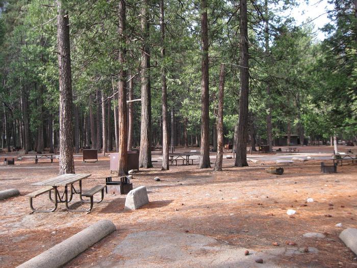 CampsiteCampsite 120