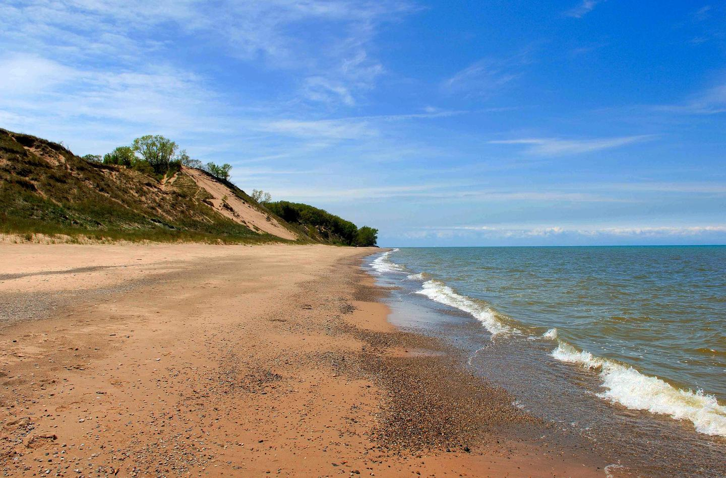 Preview photo of Indiana Dunes National Park