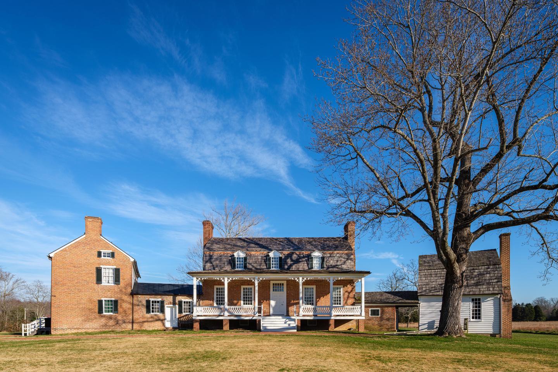 Mansion at Haberdeventure