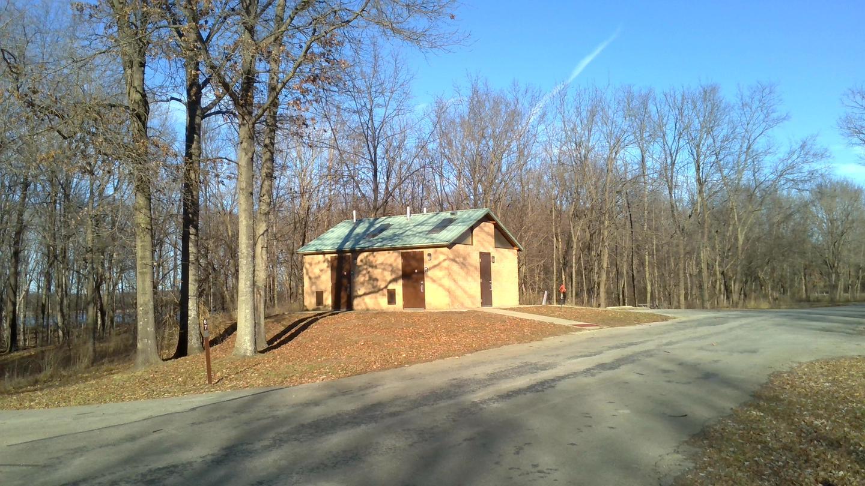 Site 49 Nearby Showerhouse