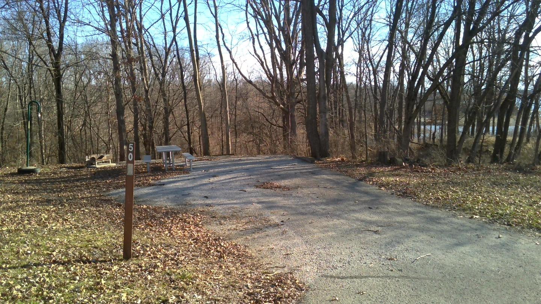Site 50 Driveway 2021
