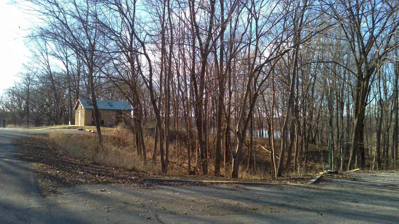 Site 68 Nearby Showerhouse