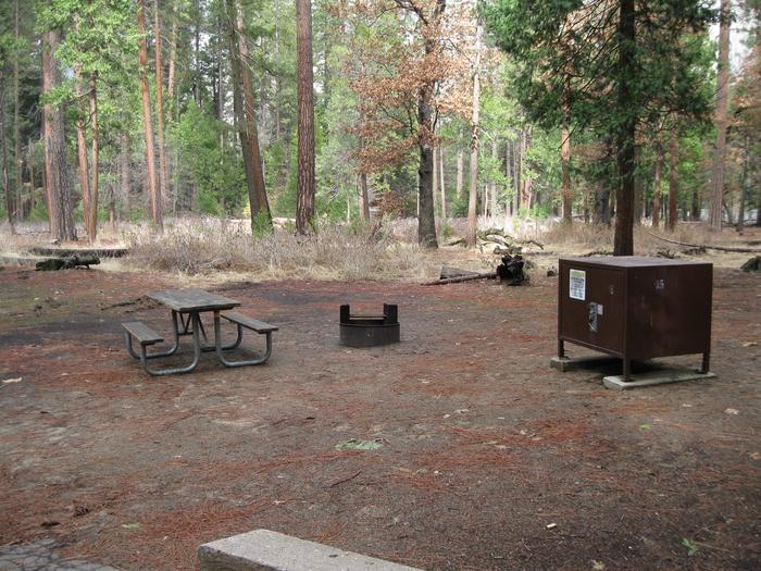 CampsiteCampsite 15