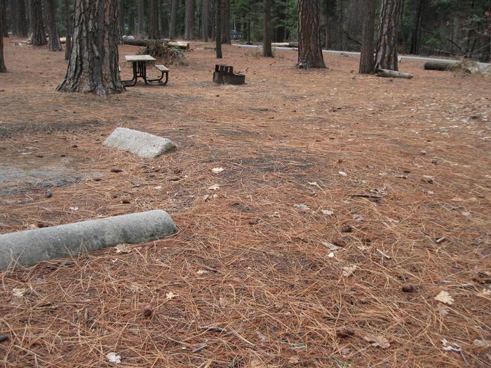 CampsiteCampsite 30