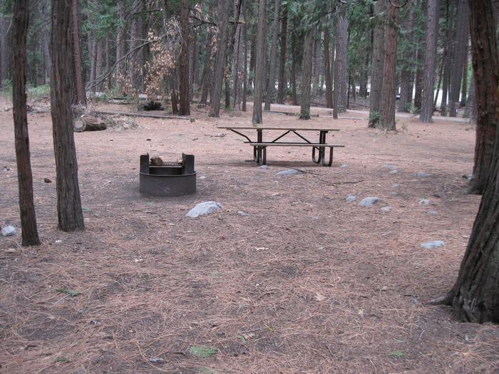 CampsiteCampsite 75