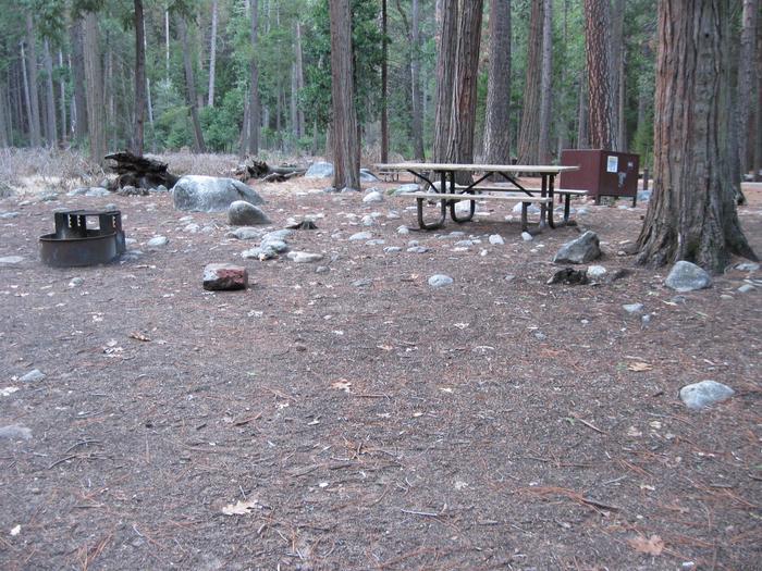 CampsiteCampsite 144