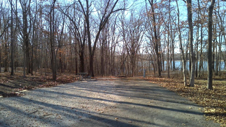 Site 73 Driveway 2021