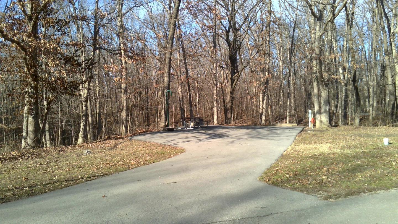 Site 85 Driveway