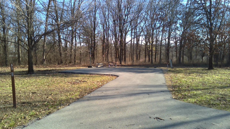 Site 97 Driveway