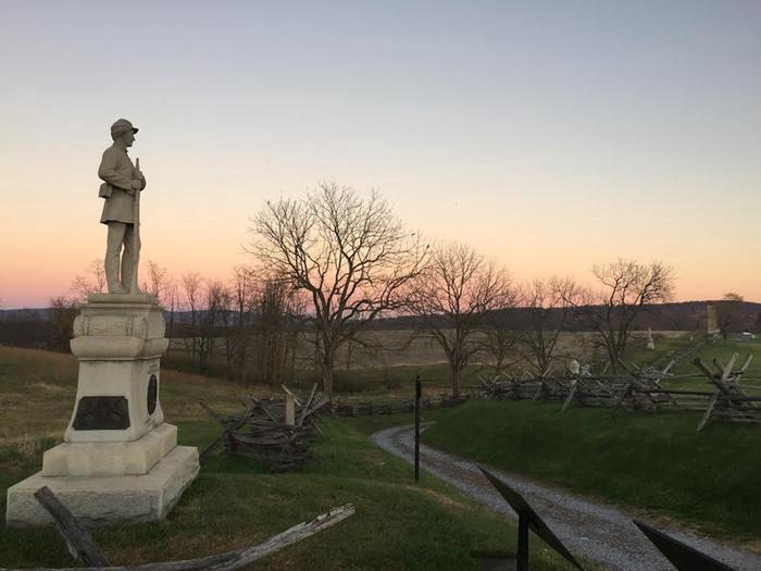 Preview photo of Antietam National Battlefield