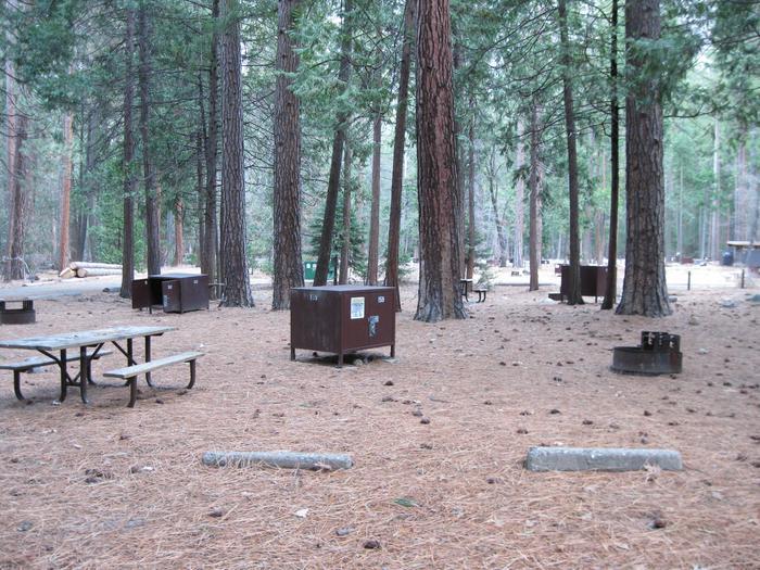 CampsiteCampsite 159