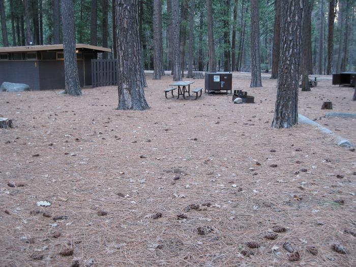 CampsiteCampsite 160