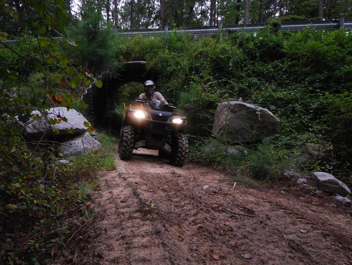 Preview photo of Enoree Ohv Trail