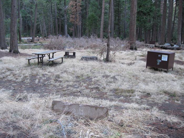 CampsiteCampsite 171