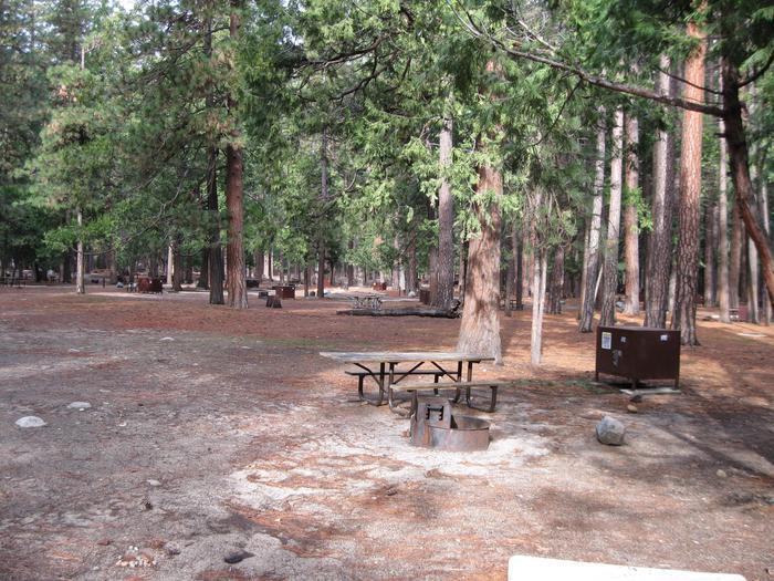CampsiteCampsite 102