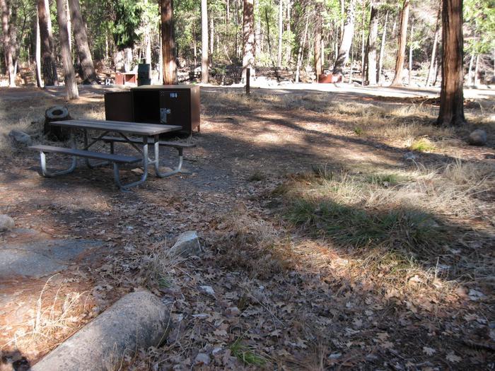 CampsiteCampsite 188