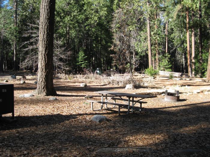 CampsiteCampsite 189