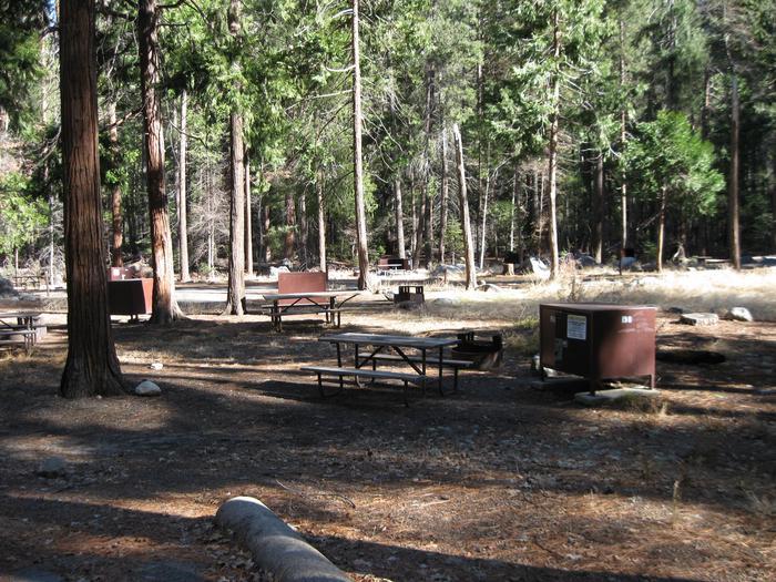 CampsiteCampsite 190