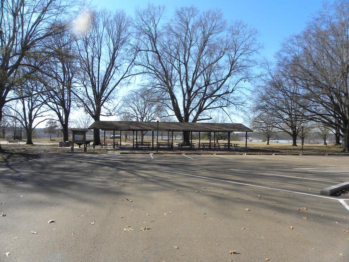 Big Acres Pavilion #1