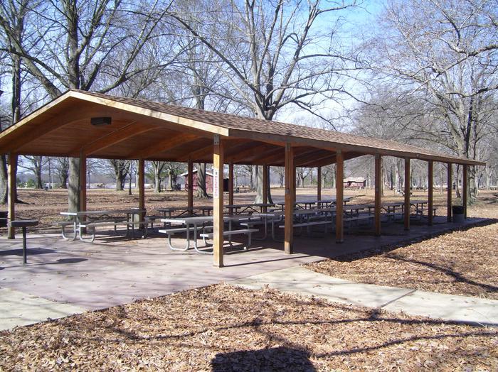 Big Acres Pavilion #2