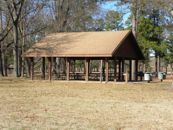 Paradise Point Pavilion#2Paradise Pavilion #2
