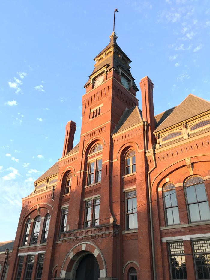 Preview photo of Pullman National Monument