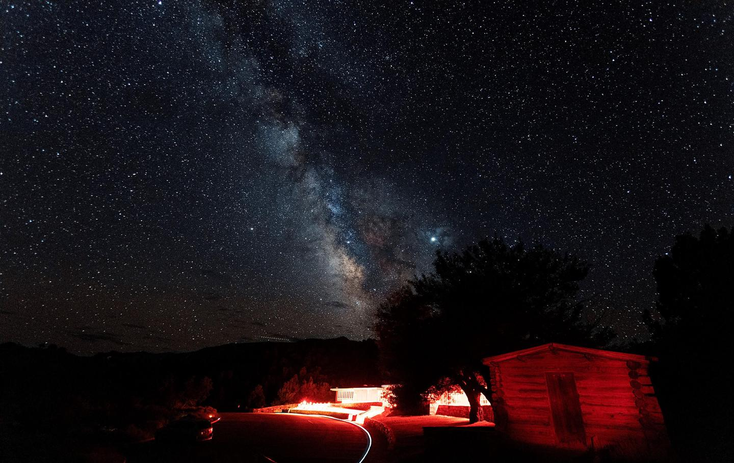 Milky Way at Great Basin National ParkCome see the Milky Way at Great Basin National Park. Remember to check the moon phase.