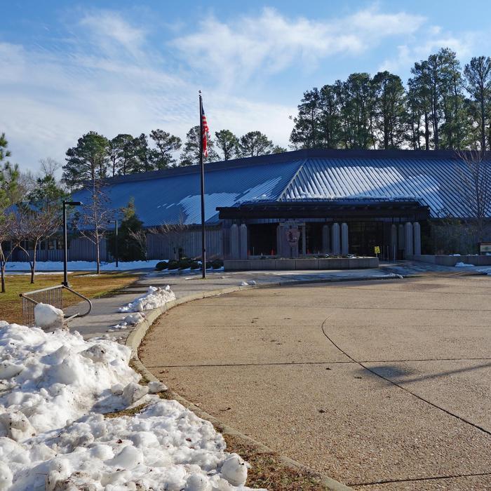 Historic Jamestowne Visitor CenterVisitor Center