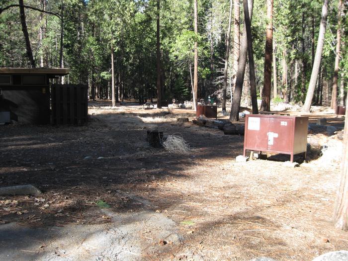 CampsiteCampsite 193