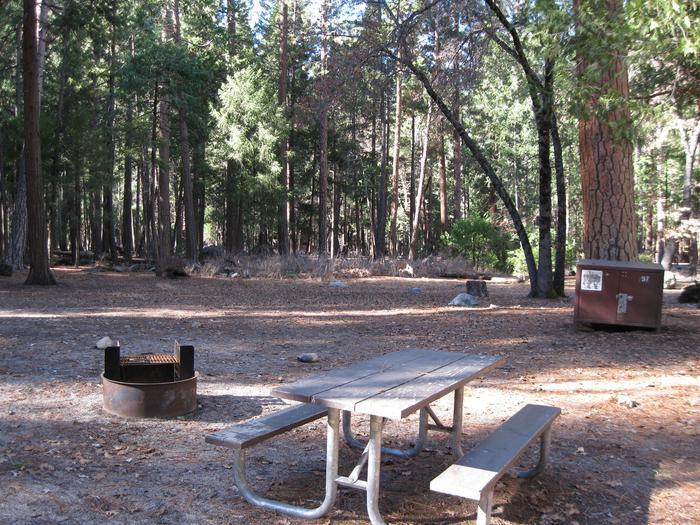 CampsiteCampsite 197