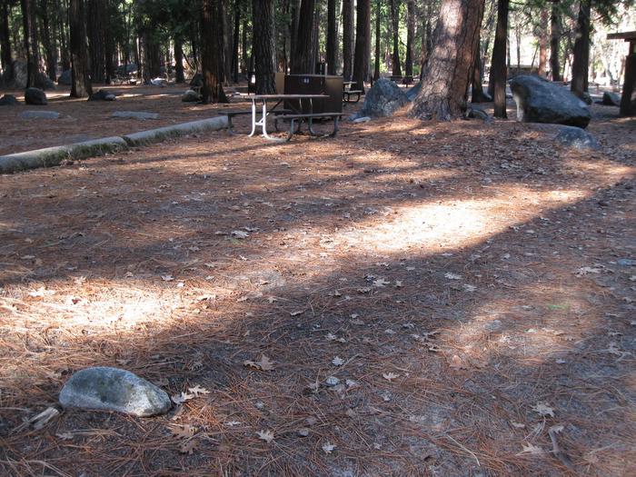 CampsiteCampsite 209